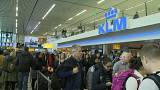 Power failure closes Amsterdam's Schiphol Airport