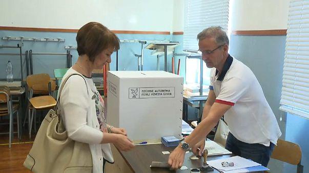 Friuli Venezia Giulia al voto, Palazzo Chigi (e Salvini) in attesa