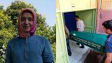 Tarsus Cezaevi'ndeki hasta tutuklu Halime Gülsu yaşamını yitirdi