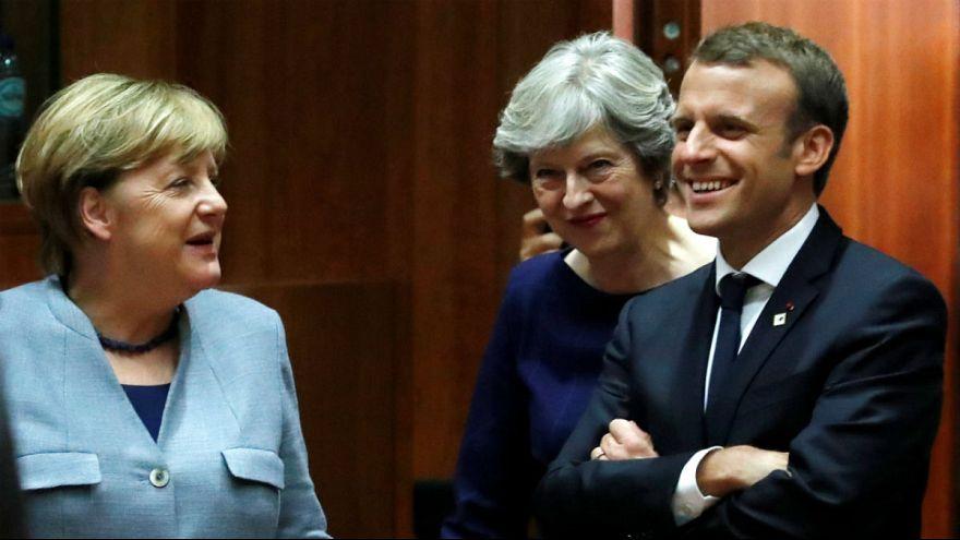 آلمان، فرانسه، بریتانیا: اروپا برای مقابله با مجازاتهای تجاری آمریکا آماده باشد
