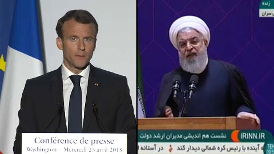 London, Párizs és Berlin megőrizné az iráni atommegállapodást