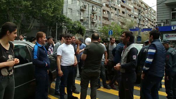 Ermenistan'da gözler başbakanlık seçiminde