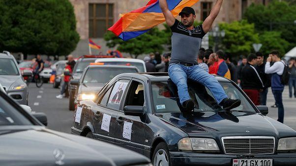 Αποστολή στην Αρμενία: Οι πρωταγωνιστές μιλούν στο euronews
