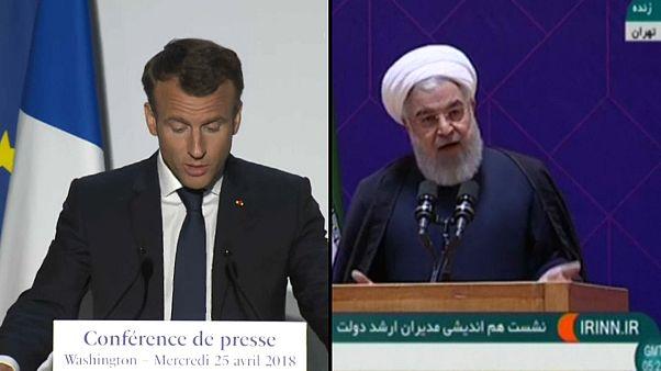 """Iran: """"Accordo nucleare non negoziabile"""""""