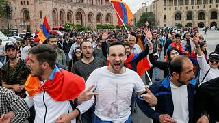 People-Power prevails in Armenia