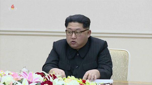 """Corea del nord, Usa chiedono """"decisioni irreversibili"""""""