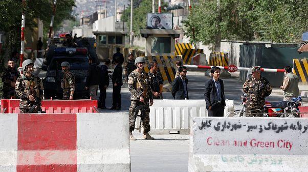 Αφγανιστάν: Διπλή επίθεση στην Καμπούλ - Τουλάχιστον 25 νεκροί