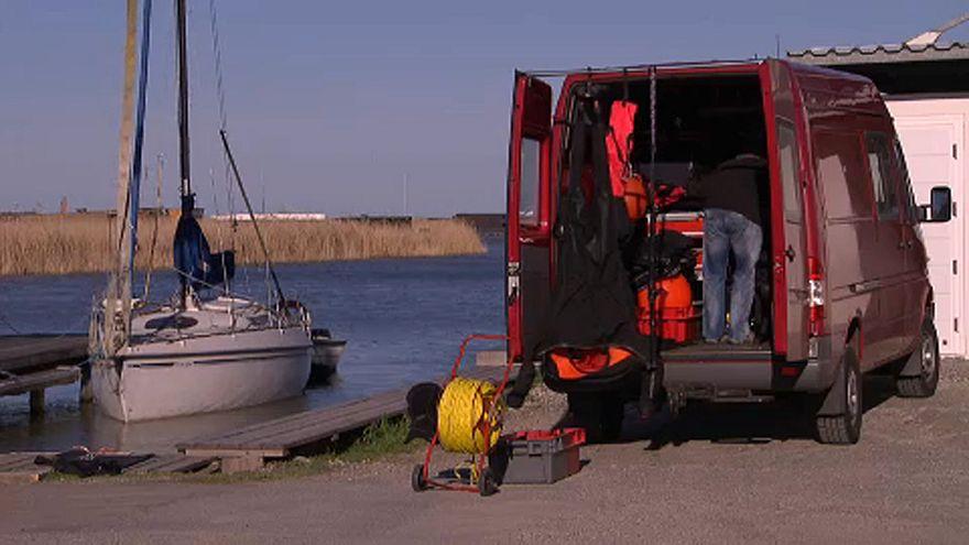 Gyilkosság a Fertő-tónál: Van egy gyanúsított
