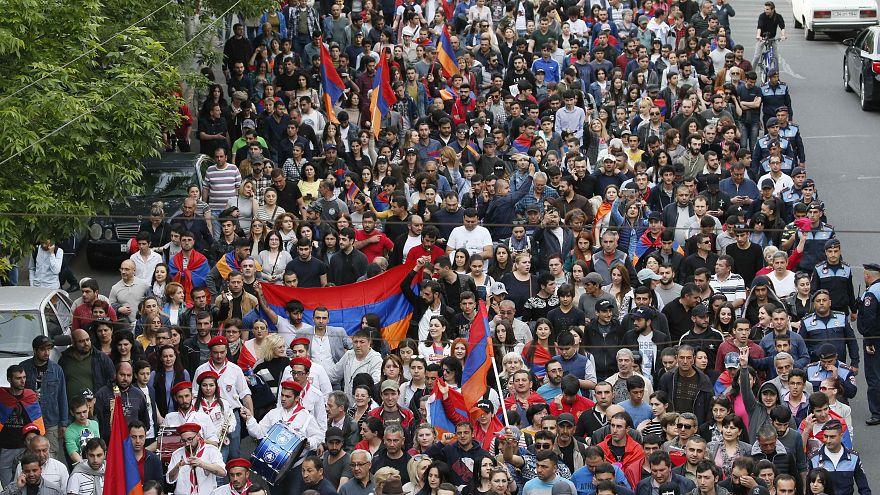 """Пашинян: """"Мы выиграли битву, но война продолжается"""""""