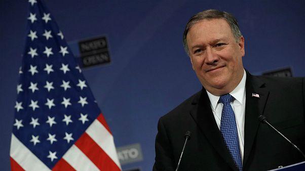مایک پمپئو: از کره شمالی خواستم گامهای «برگشتناپذیر» بردارد