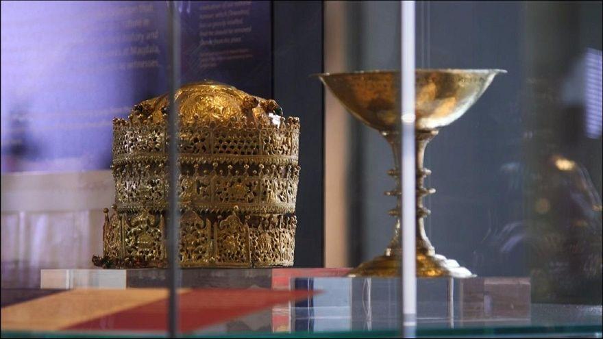 Etiyopya, İngilizlerden tarihi eserlerini geri istiyor