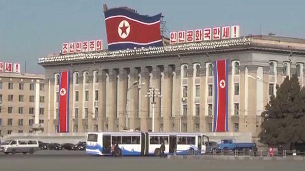 Átállítják az órát Észak-Koreában