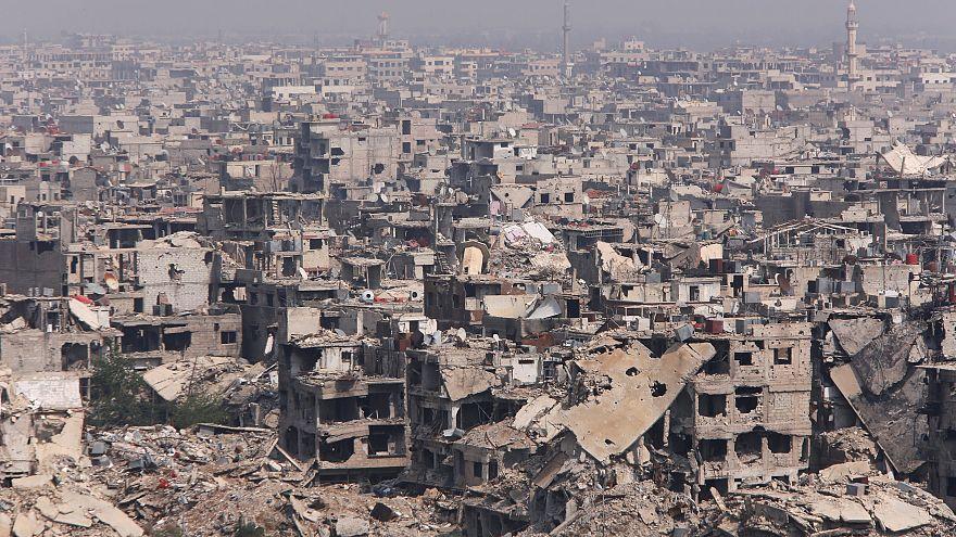 Siria, raid missilistico contro obiettivi militari, ufficiali iraniani tra le vittime