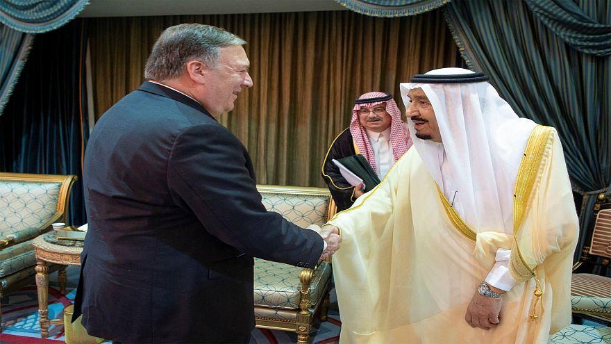 طهران:الشراكة السعودية الأمريكية ستزعزع استقرار الشرق الأوسط