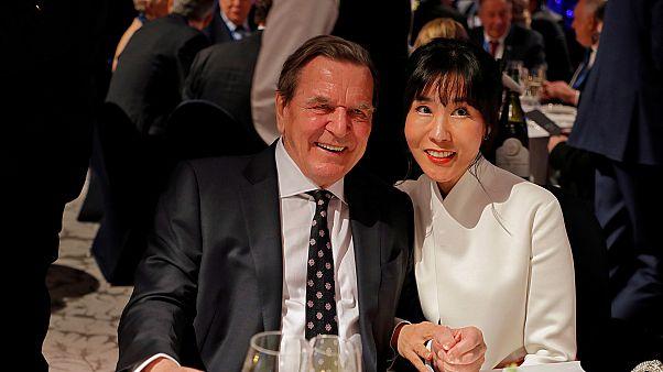 Μήνυση σε πρώην καγκελάριο της Γερμανίας από...απατημένο σύζυγο!