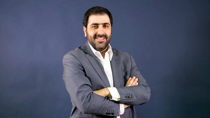Marwan Maalouf
