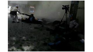 روز خونین برای خبرنگاران افغانستان؛ ۱۰ خبرنگار کشته شدند