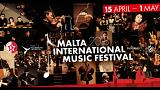 Watch: Clarinet concert closes Malta International Music Festival