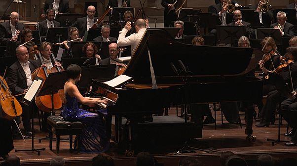 Yuja Wang fait vibrer Rotterdam avec Yannick Nézet-Séguin