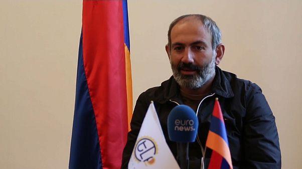Ermenistan: Nikol Paşinyan erken seçim için kararlı