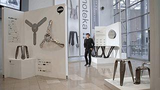 Польский архитектор создает будущее промышленного дизайна