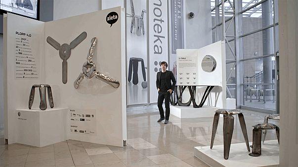 Endüstriyel tasarımın geleceğini şekillendiren Polonyalı mimarla tanışın