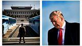 پیشنهاد ترامپ برای مکان دیدار با رهبر کره شمالی