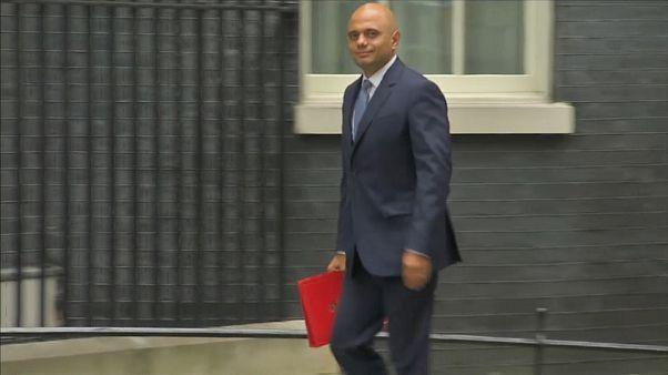 Regno Unito, Javid è il nuovo ministro dell'Interno