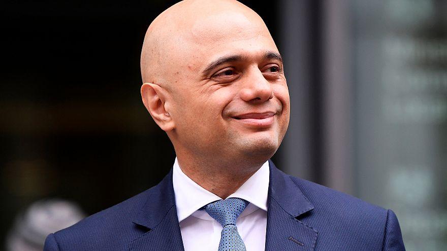 Sajid Javid : nouveau ministre britannique de l'Intérieur