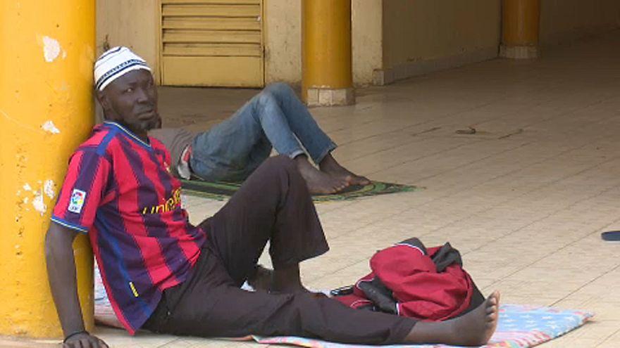 Níger, centro neurálgico de la lucha contra la inmigración