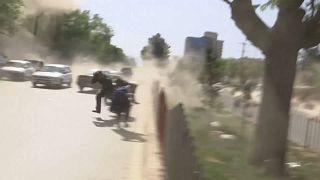 Afghanistan: esplosioni e vittime a Kabul