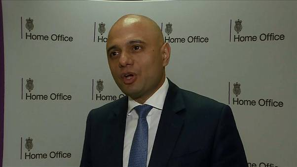 Javid is the first Muslim holder of any of the three great offices of state