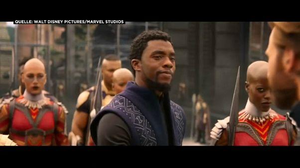 """""""Avengers"""" bricht weltweite Rekorde"""