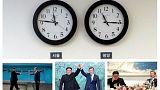 کره شمالی ساعت رسمی خود را با سئول هماهنگ میکند