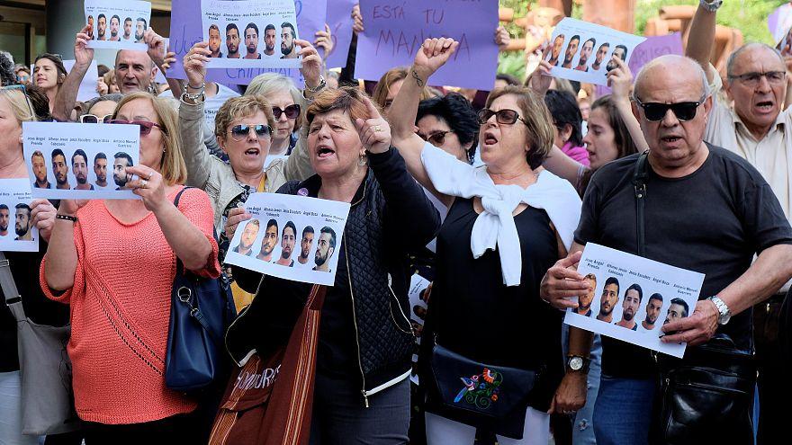 """El abogado de 'La Manada': """"Para nosotros solo tiene cabida la absolución"""""""
