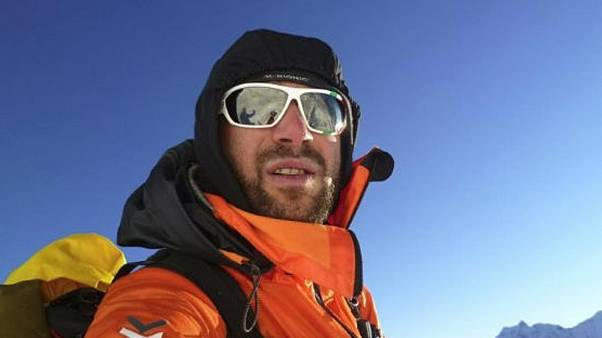 Dramma sull'Himalaya, morto alpinista italiano