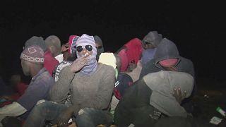 Нигер и ЕС в борьбе с торговлей людьми