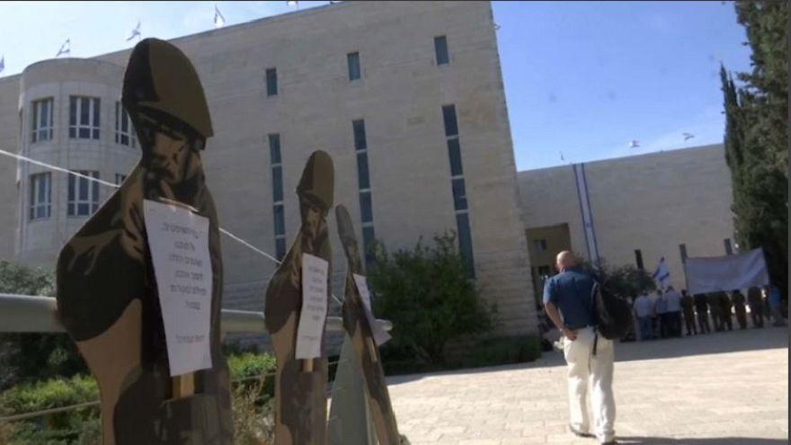 """""""Israele fermi l'uso delle armi letali contro i manifestanti"""""""