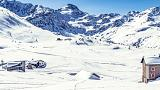 Unwetter in den Schweizer Alpen: 4 Skitourenfahrer tot