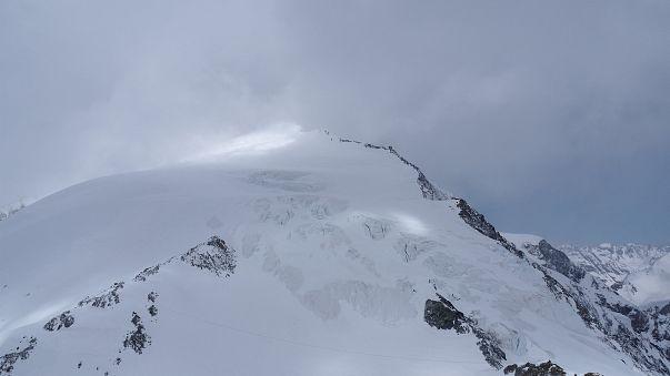Alpes suisses : quatre randonneurs périssent dans une tempête