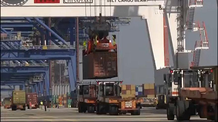 EU-US: Trade war or no trade war?