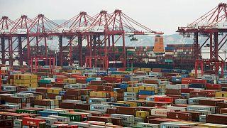 Közel a kereskedelmi háború?