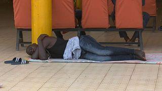 Νίγηρας: Μετανάστες επιστρέφουν πριν αγγίξουν το ευρωπαϊκό όνειρο