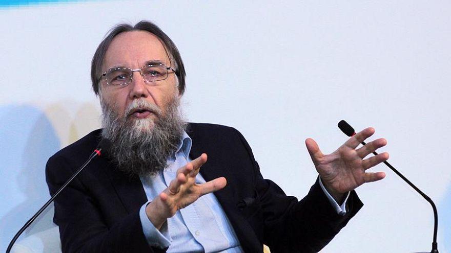 Putin'in stratejisti Dugin: Türkiye Avrasya para birimine geçmeli