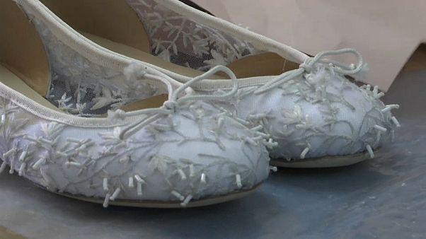 Meghan Markle: Passt der Schuh?
