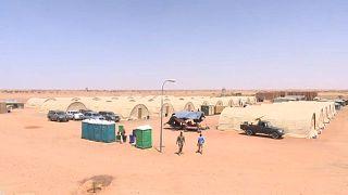Le Niger à la croisée de l'immigration vers l'Europe