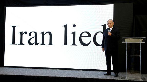 نخست وزیر اسرائیل: ایران برنامه مخفیانه برای تولید سلاح هستهای دارد