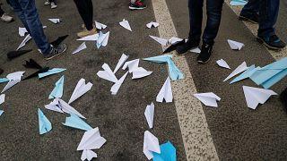 "Da Mosca a Teheran: ""Telegram va chiuso"""