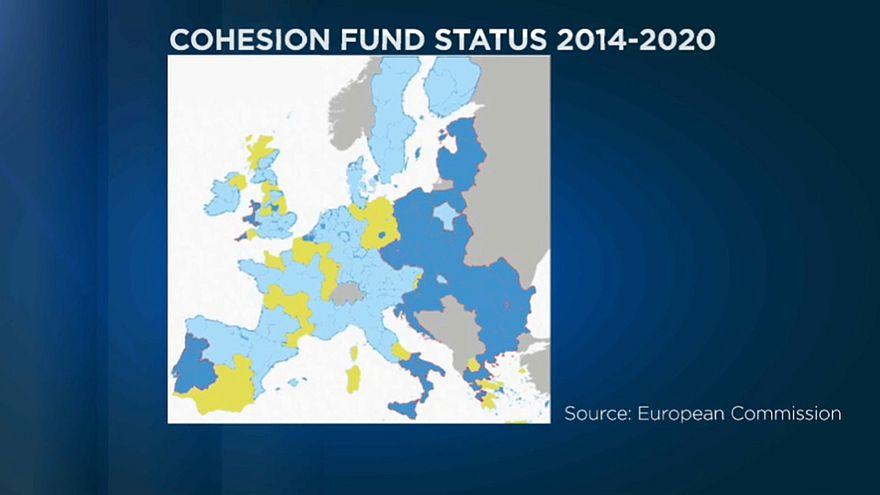 ЕС урежет региональный бюджет?
