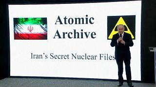 "Netanyahu: ""Tengo pruebas contundentes de que Irán tiene un programa nuclear secreto"""
